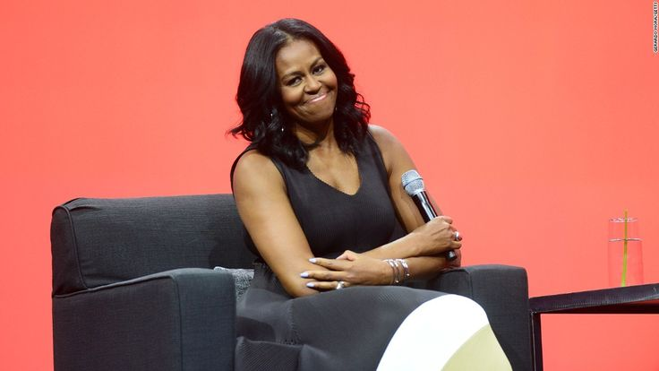 The Trump administration is discontinuing a signature girls education initiative championed by former first lady Michelle Obama, according to officials.