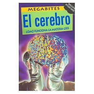 """EL CEREBRO COMO FUNCIONA LA MATERIA GRISde RICHARD WALKERColección: PLANETA JUNIORFormato: RUSTICADETALLES        Páginas: 96  Hay un mundo extraño allá afuera...  ¡Deslumbra a tus compañeros con hechos delirantes y mucho más con esta nueva  Mega  serie!   Alrededor  de 1 de cada 2,500 personas puede """"escuchar"""" o """"ver"""" olores.  El cerebro  usa 20% de la energía del cuerpo mientras duermes o corres en un maratón.   El cerebro humano  tiene el sorprendente peso de 1.3 kg.   Los bebés  recién…"""