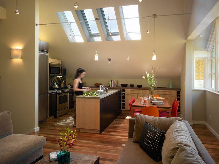 Garage Apartment Interior Designs