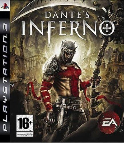 From 2.35:Dante's Inferno (ps3) | Shopods.com