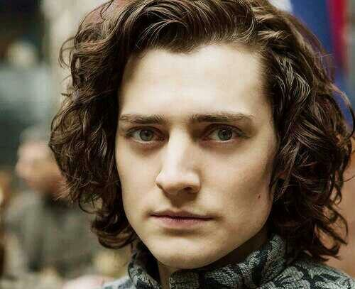 King Richard III (Aneurin Barnard) - The White Queen. All these dreamy Welsh men (and Scots, Irish and English)