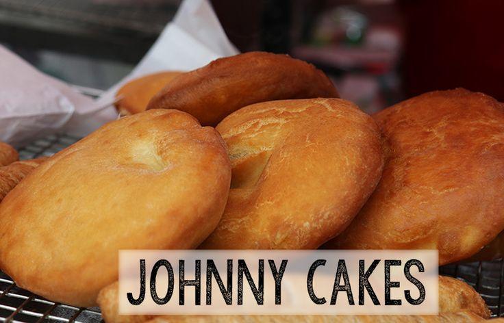 De Antilliaanse Johnny Cake is een beroemde snack: Johnny Cakes zijn kleine, gefrituurde broodjes van soda-deeg. Doordat ze geen gist bevatten zijn ze in korte tijd te maken. Je kunt ze vullen met…
