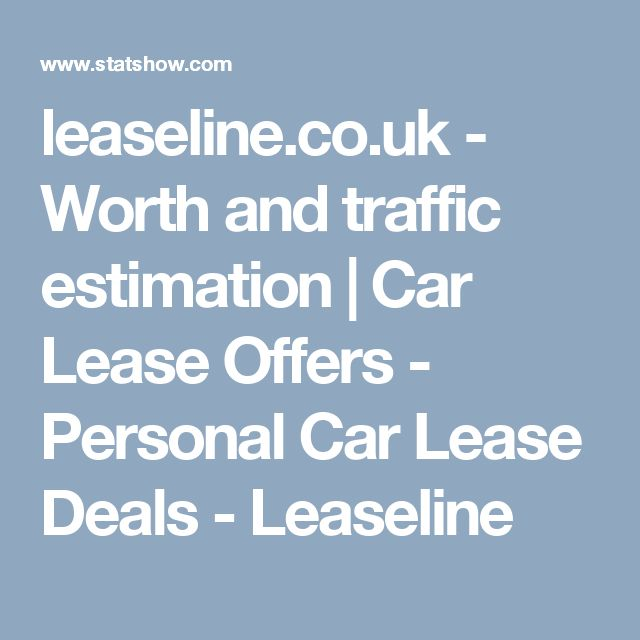 The 25+ best Car leasing ideas on Pinterest Cars on lease, New - novation agreement