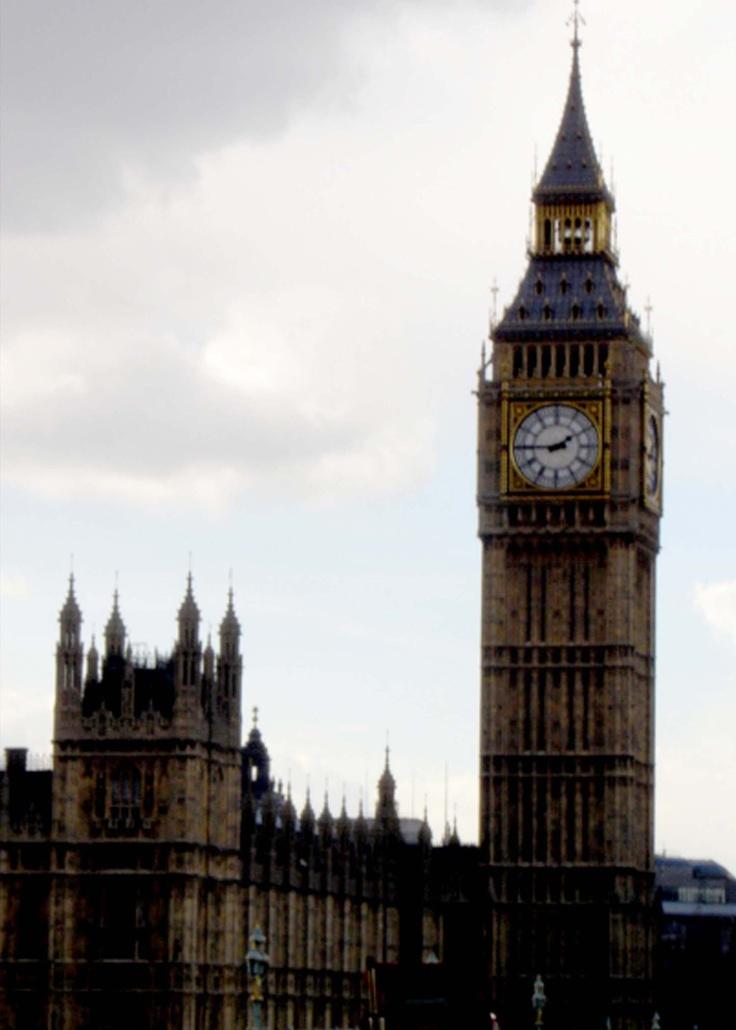 London dreaming