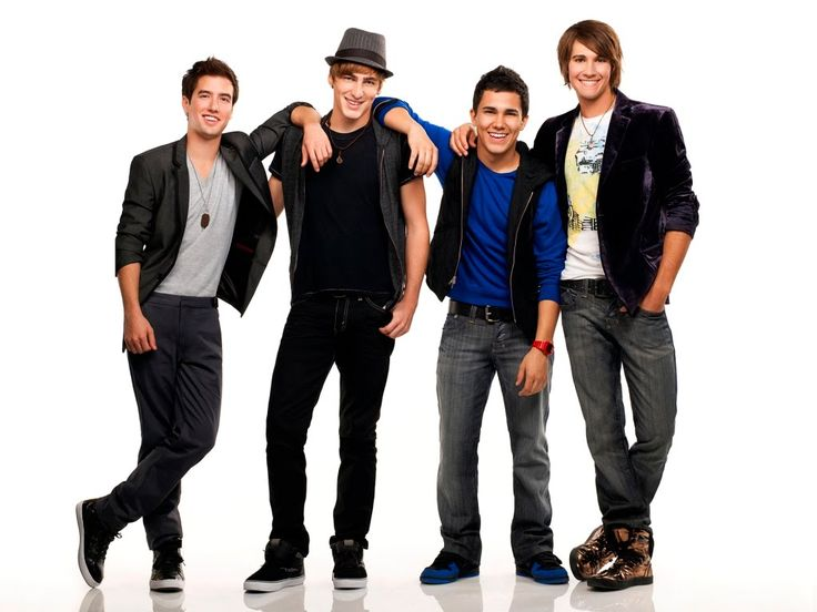 big time rush | ... One Direction and Big Time Rush here are two photos of the groups