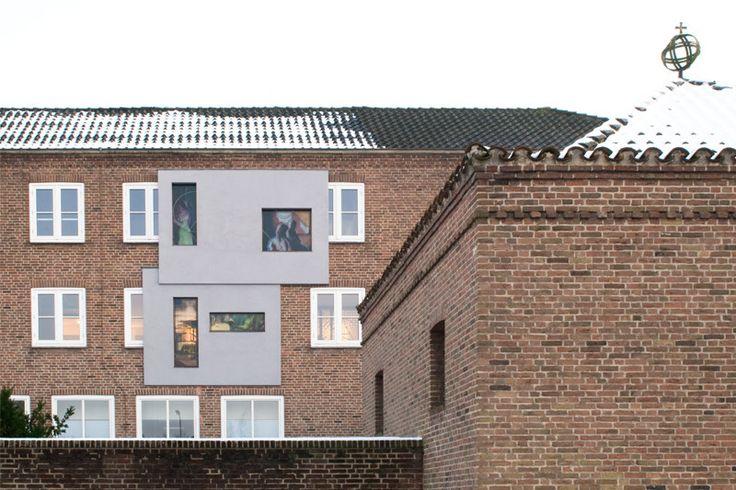 One Architecture - St. Jozef