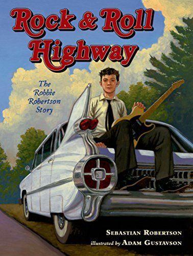 Rock and Roll Highway: The Robbie Robertson Story by Sebastian Robertson, http://www.amazon.com/dp/B00O0FZ7ZE/ref=cm_sw_r_pi_dp_VjMrvb0JFKG4J