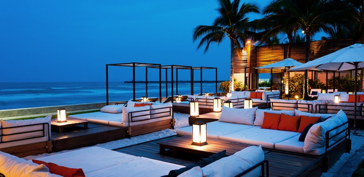 Oceanside Beach Club, HuaHin Thailand