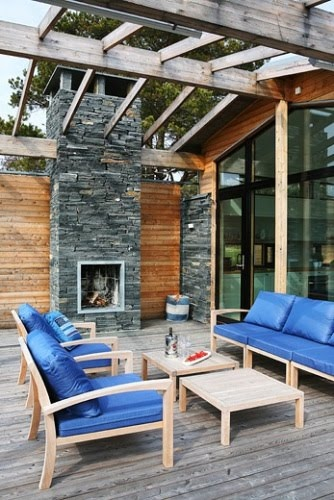 terrassa, mobles exteriors