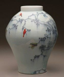 14 Best Images About Pottery Mishima On Pinterest