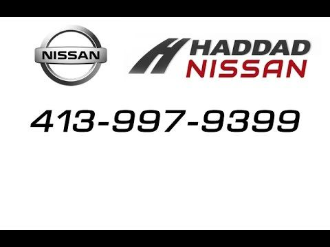 Financing for Nissan's Pittsfield Mass | 413-997-9399 | Nissan Financing and Incentives