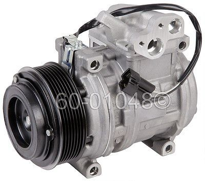 cool New Oem Denso AC AC Compressor & Clutch For Dodge Viper - For Sale View more at http://shipperscentral.com/wp/product/new-oem-denso-ac-ac-compressor-clutch-for-dodge-viper-for-sale/