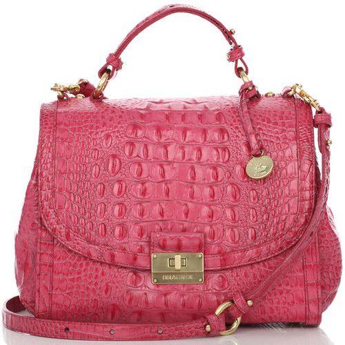 Brahmin Handbag...ooh or perhaps one  in pink!