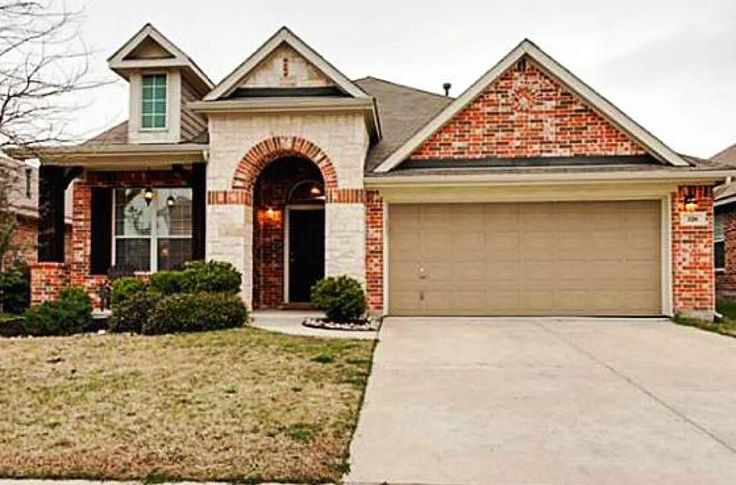 Coming soon! Move in ready 1 1/2 story, almost 2900 sqft in Woodbridge Wylie. 4 bedrooms, office, formal dining, kitchen with large island open to family room downstairs and upstairs bedroom/game room/media room with full bath. Perfect for State Farm relocation buyer! Presented by NicoleTucker, Keller Williams Realty Central