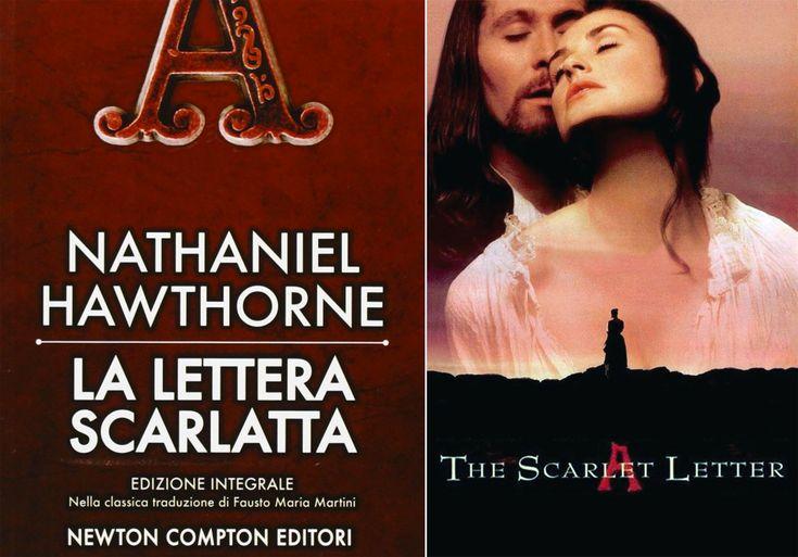 La lettera scarlatta (riassunto)
