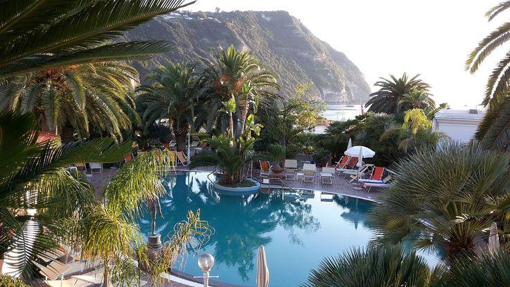 Semiramis Hotel de Charme Ischia Nestled in 8000...   Luxury Accommodations