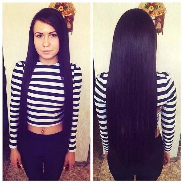 Мечта любой красавицы!!!   ❤️❤️❤️Нарастила: #славянскиеволосы, метод наращивания - комбинированное наращивание на #кератиновыекапсулы, вес 180 грамм, #длинаволос 75 см.  ☎️Консультация и запись на наращивание волос - WhatsApp/Viber/Direct +380673879974 Звоните: м. +380933437718  Сайт: ivannafarysei.com https://www.instagram.com/volos.ivanna/  #наращиваниеволос #волосы #капсулы #микронаращивание #славянскиеволосы #капсульноенаращивание #горячеенаращиваниеволос #длинныеволосы…