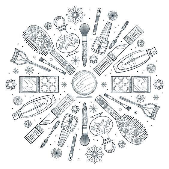 146 besten coloriage objets et accessoires Bilder auf Pinterest ...