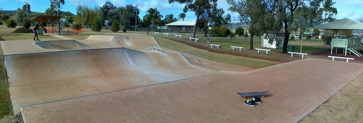 NEW Westbrook Park QLD