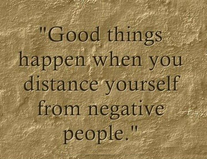 Image result for freeing from negative people quotes