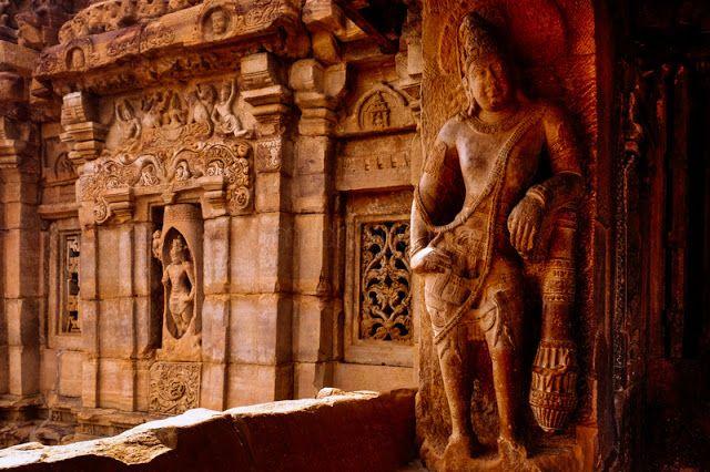 Pattadakal Group of Badami Chalukya Temples | Karnataka, India | World Heritage Site