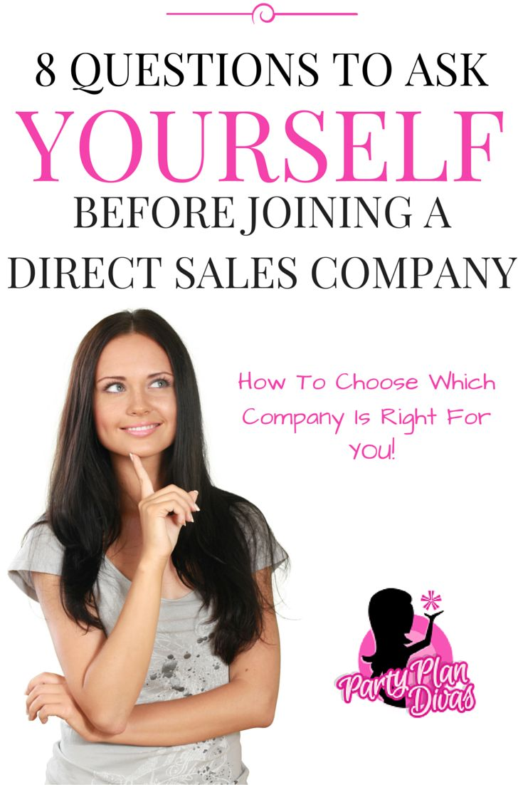 With the economy in the state that it is in, and dozens of Newspapers and TV Shows recommending the Direct Sales Party Plan Industry, people are coming by the thousands to find which Home Based Party Plan Business is right for them.  But how do you know which one to choose?  How do you know which one will be a good fit for you?