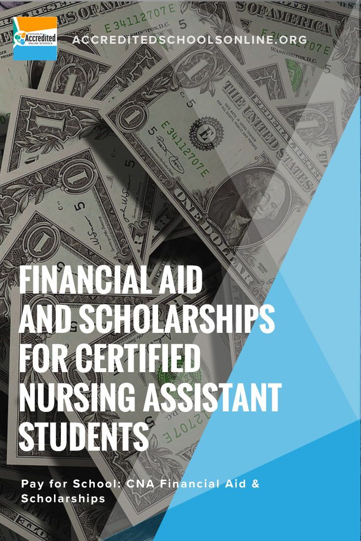 Cna Financial Aid Scholarships Financial Aid Scholarships