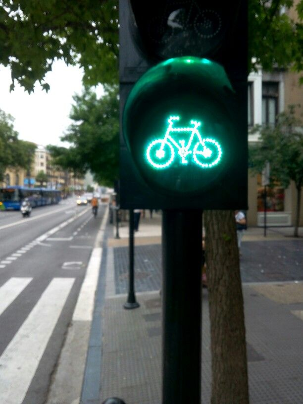 Green 4 bikes