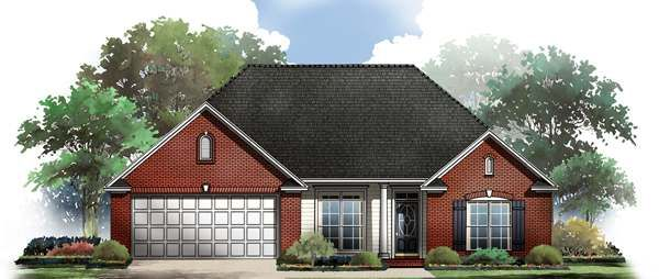 HPG-1605-1 House Plans Image