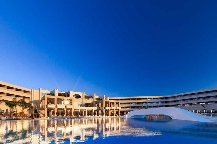 Princess Andriana Resort & Spa - Holidays in Rhodes