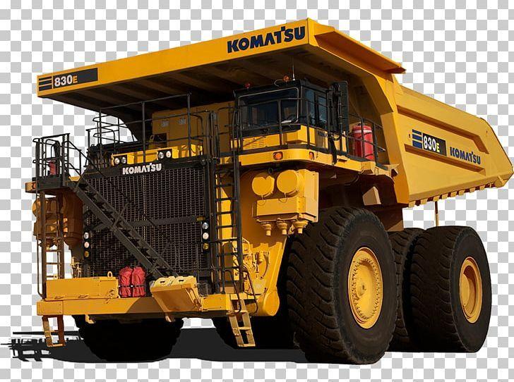 Komatsu Limited Komatsu 930e Komatsu 830e Dump Truck Haul Truck Png Articulated Hauler Coal Coal Mining Construction Equipment Trucks Komatsu Dump Truck