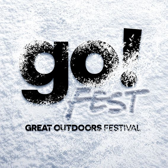 #GoFestChile | Snow Winter Branding