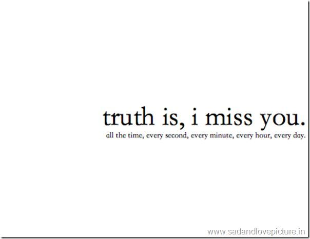 Sad Love Quotes About Him | Daily Photo Quotes