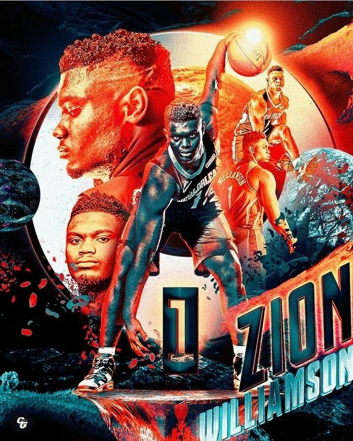 Zion Williamson Basketball Videos Nba Wallpapers Basketball Highlights