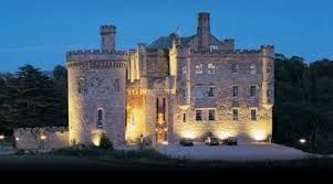 Stay at Lodges Scotland or choose the Castle Hotels. To get more information visit http://capitalofscotland.com