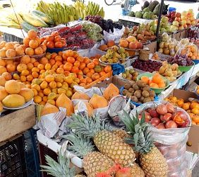 Kolumbiens tropische Früchte im Glas. - http://www.dieweinpresse.at/kolumbiens-tropische-fruechte-im-glas/