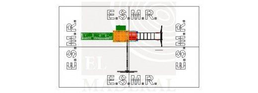 descripcion gráfica ESMR