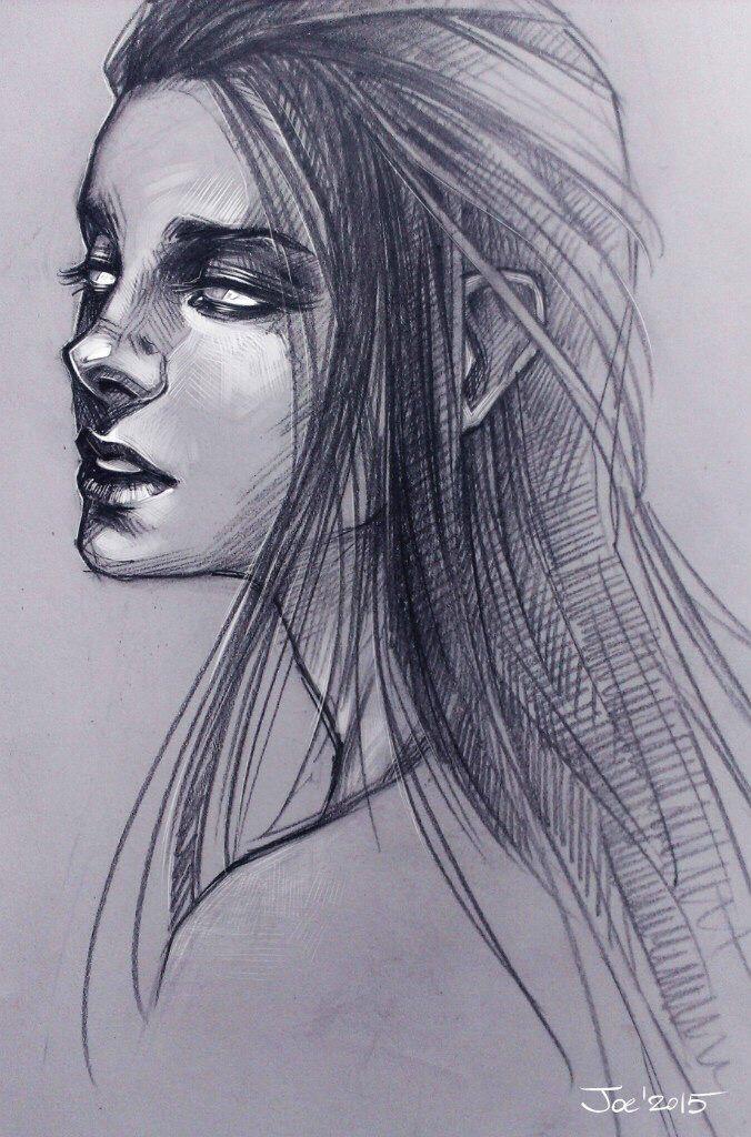 Саша рисунок карандашом