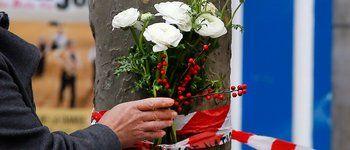 Viele Libanesen solidarisieren sich mit den Opfern der Pariser Attentate, dabei sind sie selbst im Visier der Terroristen. Wieso ist die Anteilnahme oft so einseitig?