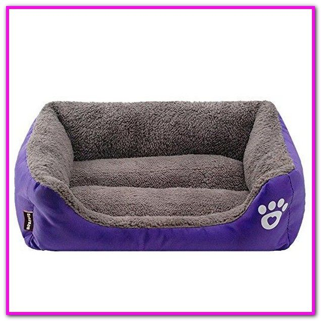Pets Round Dog Bed Pet Beds Cuddling