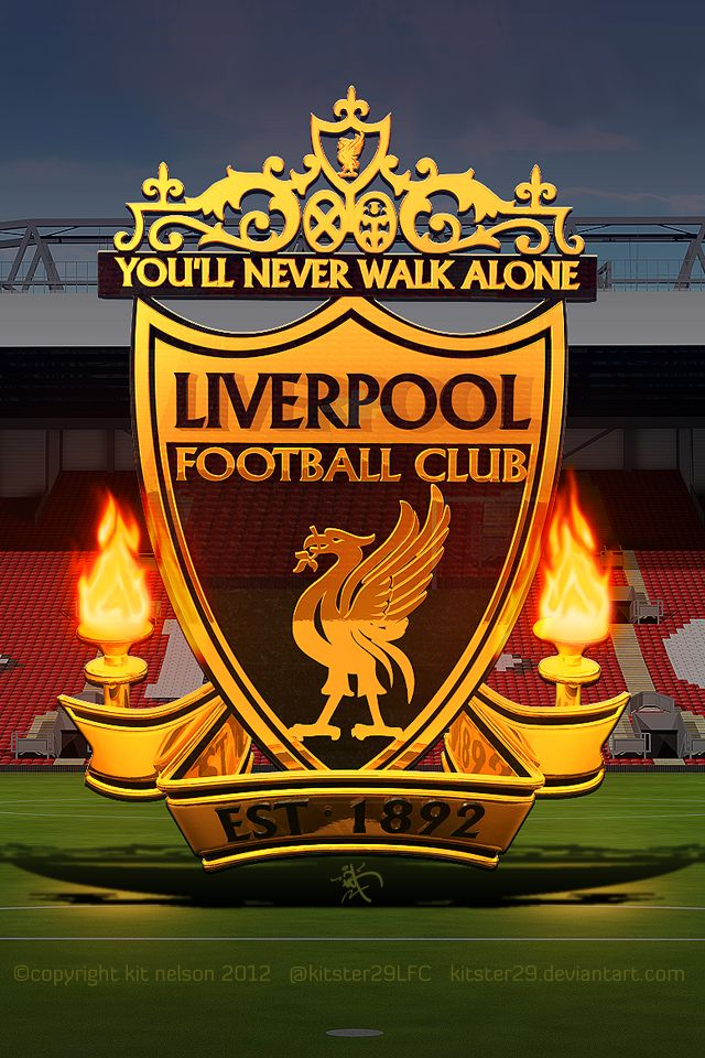 THE KOP - The Epic Picture - Mobile - Kitster29 by kitster29.deviantart.com