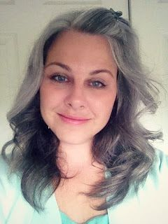 How Bourgeois: My Top Four Tips for Getting the Nicest, Most Soft and Shiny Texture as You Grow Out Your Gray!