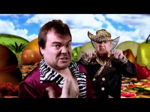 Low Hanging' Fruit - Tenacious D