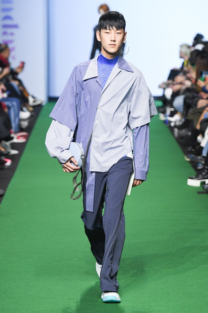 Ordinary people 19SS Collection   2019SS Seoul fashion ...
