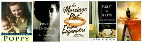 Cracking up & Breaking Down: Top 10 Novels about Mental Health |