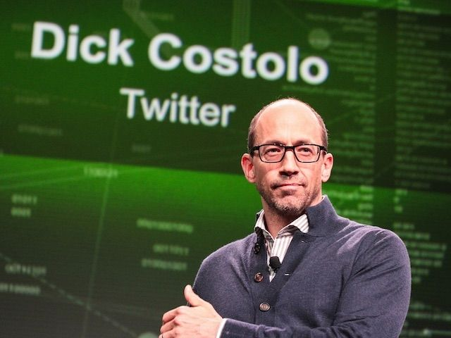 Twitter CEO: You Don't Have to Tweet to Use Twitter -