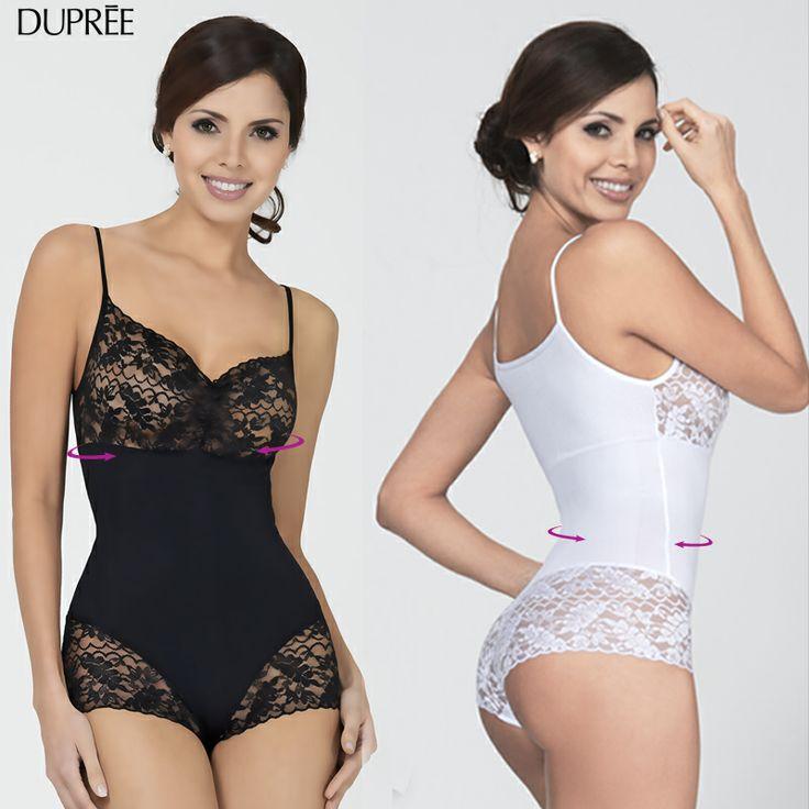 Controla tu abdomen, estiliza tu figura y luce sensual con el Body Control Maxi Slim.