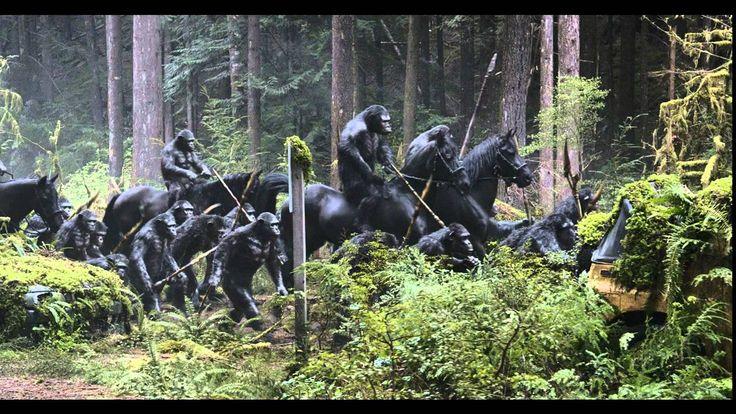@@ Regarder La Planète des singes : l'affrontement Streaming Film en Entier VF Gratuit