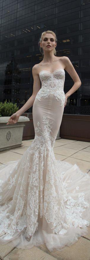Inbal Dror 2016 Bridal Collection | Sexy Wedding Dress