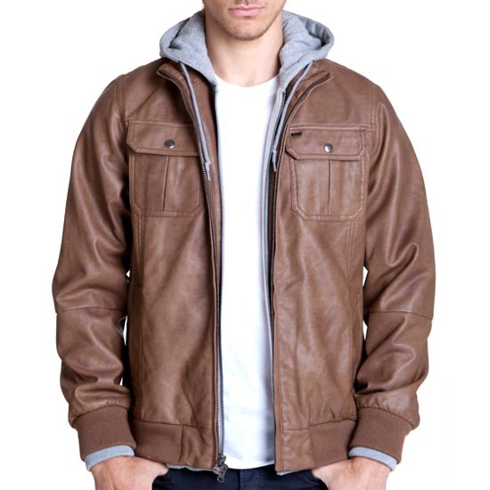 Obey envoy jacket